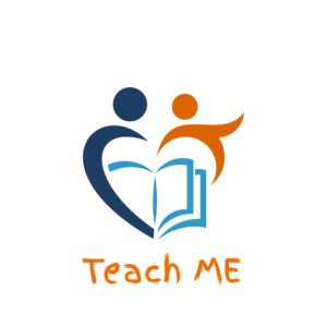 Teach ME (Mobile Education) Logo