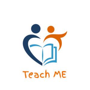 Teach ME (Mobile Education) Logo